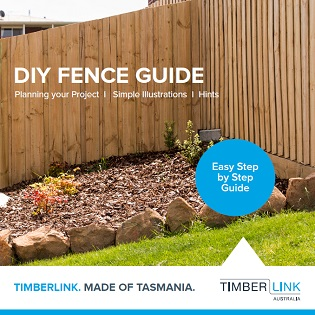 DIY Fence guide Cover